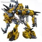 NYCC 2012 Transformers Beast Hunters : Soundwave, Wheeljack, Bumblebee …