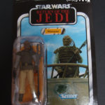 Star Wars TVC : review du Weequay (VC 107)