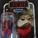 Star Wars TVC : Review de Nien Nunb (VC106)