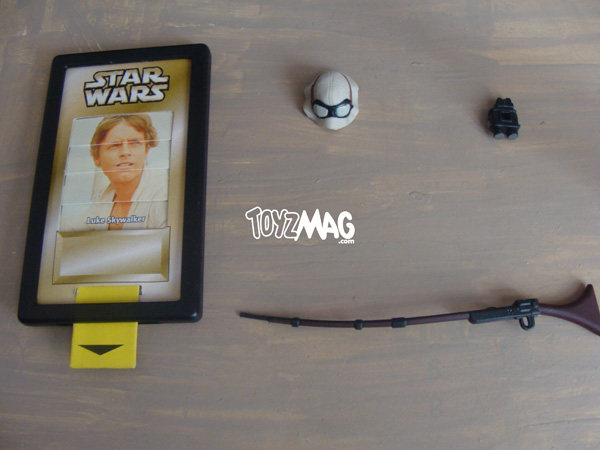 luke potf2 floppy hat star wars hasbro