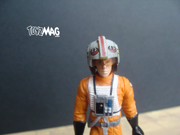 luke x wing pilot potj star wars hasbro