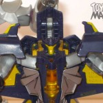 Review : Dreadwing - Transformers Prime