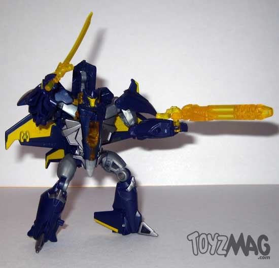 Dreadwing Transformers Prime Hasbro