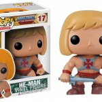 Funko les nouvelle figurine Pop Vinyl Masters of the Universe