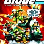 Hasbro décline G.I. Joe en Kre-o