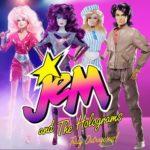 Jem and The Holograms du nouveau chez  Integrity Toys