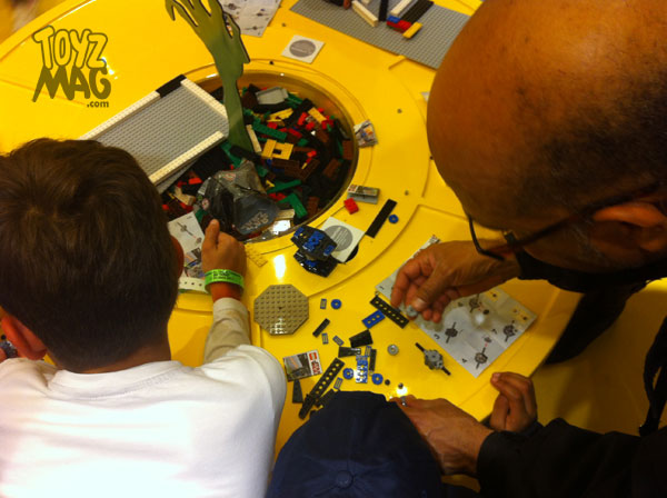 LEGOStore so ouest