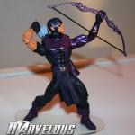 NYCC2012 les nouveautés Marvel Legends par Hasbro