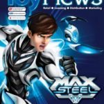 Max Steel de retour en 2013 ?