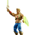 NYCC 2012 Mattel annonce He-Man NA pour juillet 2013