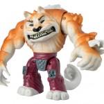 TMNT la wave 2 des nouvelles figurines Nickelodeon