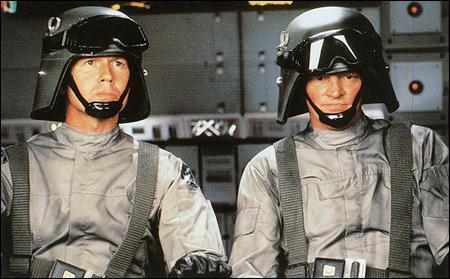 Endor ATST Crew image du film