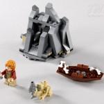 Riddles-for-The-Ring the hobbit bilbo et gollum lego