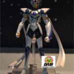 Saint Seiya Omega : Eden d'Orion en SHFiguarts
