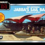 Bring on the Barge : On veut la Barge de Jabba !