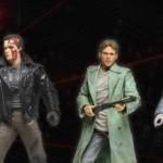 Terminator : NECA dévoile ses packagings