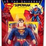 Barbarossa Art décline Superman dans sa gamme post vintage