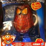 The Amazing Spider-Man du nouveau pour Noël