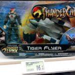 Le Thundercats Tygus est disponible en France