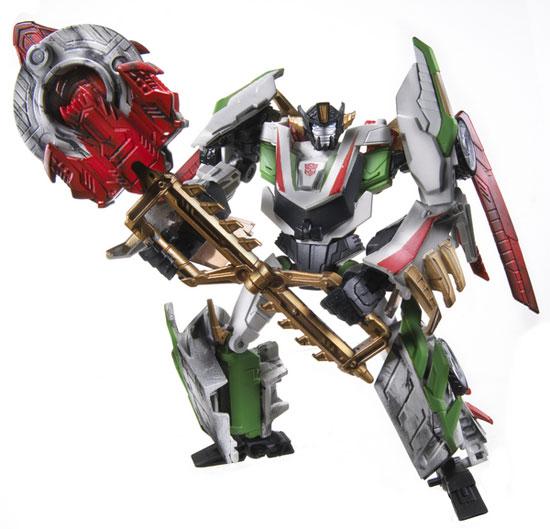Wheeljack  beast hunter transformers hasbro