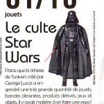 Expo Jouets Star Wars : la presse commence à en parler !