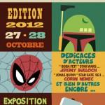 Paris Comics Expo : des invités icones de la SF