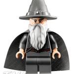 gandalf the hobbit lego
