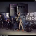 Hot Toys annonce ses prochaines livraisons : Star Wars, Batman, Terminator, Iron Man, The Avengers