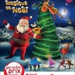 Noël 2012 : zoom sur le catalogue Auchan
