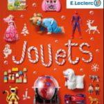 Catalogues Noël 2012 : E. Leclerc