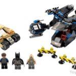 NYCC : Lego lance de nouveaux sets super héros DC et Marvel