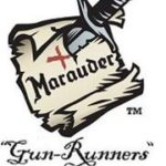 Marauder Gun Runners se lance sur Kickstarter