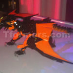 NYCC 2012 Transformers Beast Hunters PREDAKING