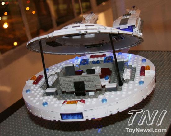 nycc2012 star Trek kreo Hasbro