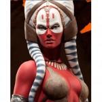 Star Wars : Sideshow montre sa Shaak Ti Premium Format (TFU)