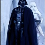 Sideshow dévoile son Darth Vader Deluxe au format 12""