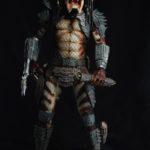 NECA lance la Série 2 des Predators à l'échelle 1/4
