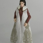 Star Wars TVC: Princesse Leia Bespin (VC111)