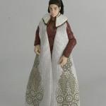 Star Wars TVC: Princesse Leia Bespin (VC111)