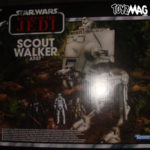 Star Wars TVC : Scout Walker (AT-ST) – Exclu Kmart [v. EURO]