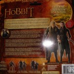 The Hobbit : Review de Legolas et Tauriel