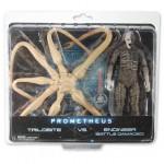 Prometheus un pack Neca exclusif chez Toy R Us
