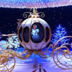 Disney s'offre les Galeries Lafayette pour Noël