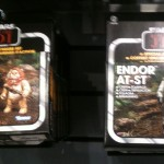 Pack Endor AT-ST Crew et Pack Ewok Scouts à Disneyland Paris