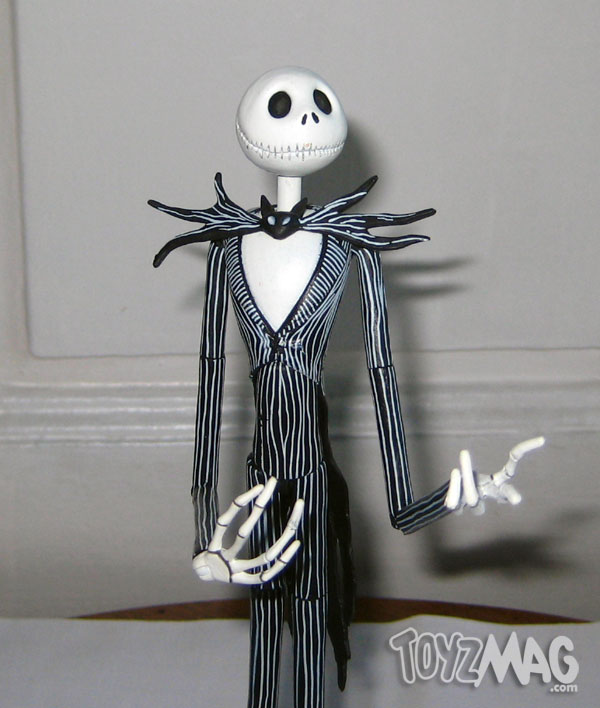 Nightmare before Chrismas Jack (7)