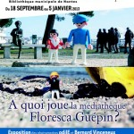 Exposition Playmobil à Nantes (44)