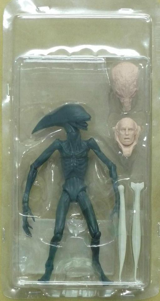 Prometheus Series 2