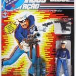 G.I JOE : Review de GUNG-HO 1987 V2.