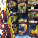 The Hobbit : les jouets sont disponibles en France