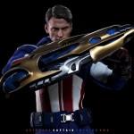 captain america hot toys avengers 12